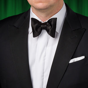 Classic Large Bow Tie - Shawn Christopher