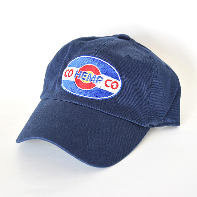 Colorado Hemp Company Hat