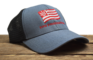 American Flag Hat - End Prohibition