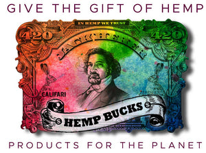 One Planet Hemp Gift Cards