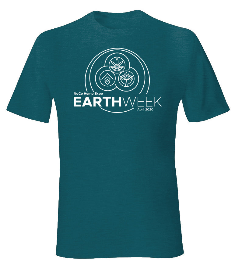 Earth Week 2020 Men's T-Shirt - Limited Edition