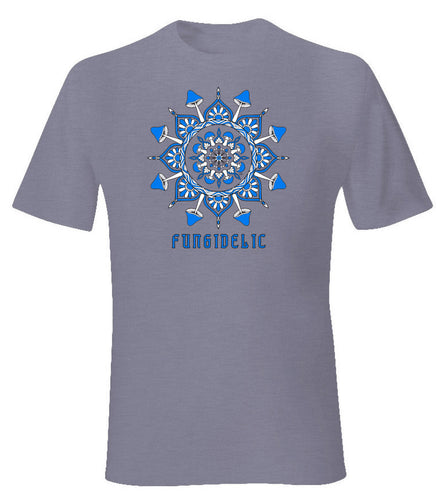 Fungidelic Men's T-shirt
