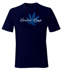 Hawaii Hemp - Men's T-shirt