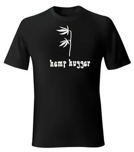 Hemp Hugger - Men's T-shirt