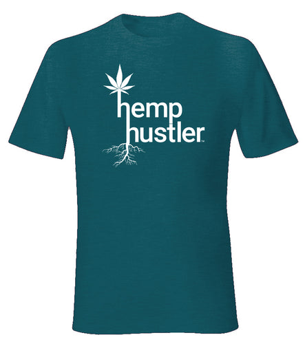 Hemp Hustler Men's T-shirts