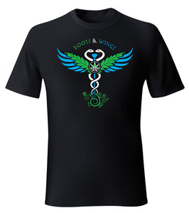 Roots & Wings Men's T-shirt
