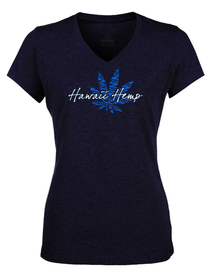 Hawaii Hemp - Women's t-shirt