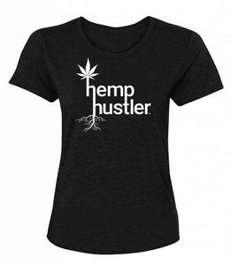Hemp Hustler Women's T-shirts