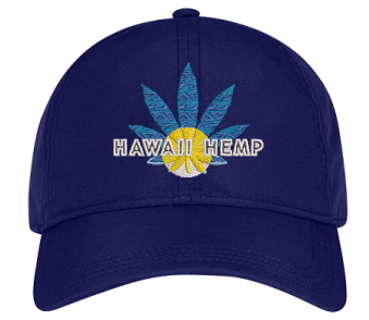 Hawaii Hemp Conference Hat