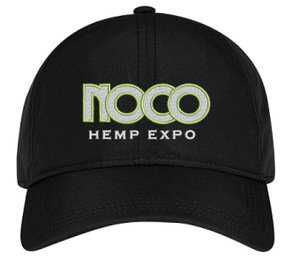 NoCo Hemp Expo Hat