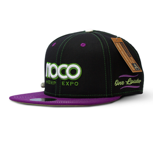 NoCo Hemp Expo Hat - One Louder
