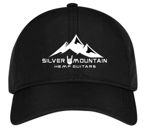 Silver Mountain Hemp Hat