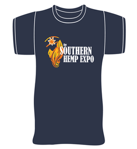 Southern Hemp Expo T-shirts