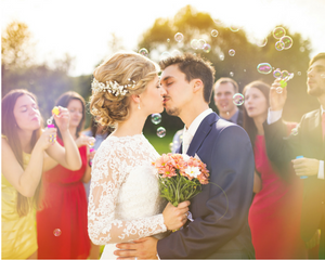 A Wedding Timeline For Your Special Day