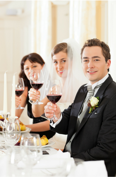 5 Most Recommended Wedding Professionals in Essex