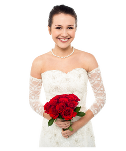 10 Tips For Looking Gorgeous On Your Wedding Day