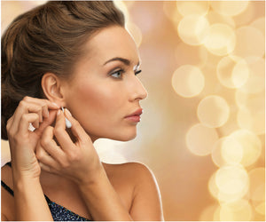 How To Choose Earrings That Are Right For You