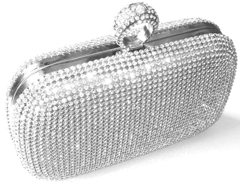'Ring Finger' Clutch by SommerSparkle