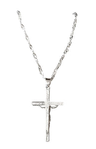Crucifix Necklace