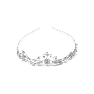 'Enchanting' Crystal Tiara