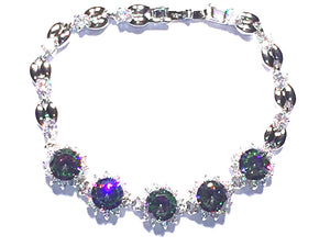 'Mystical, Bracelet, An enchanting, pretty bracelet that would make a good conversation starter