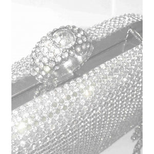 'Ring Finger' Clutch