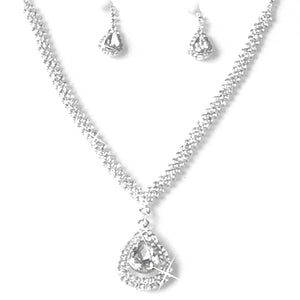 'Sophia' Jewellery Set