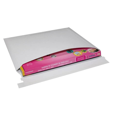 Rigid Paperboard Mailers