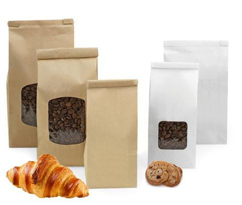 Cookie and Coffee Bags