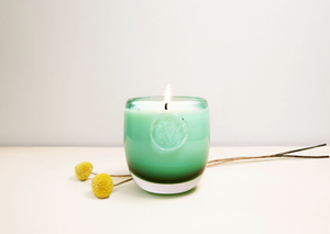 Massage Candle 200mg CBD - Limited Edition