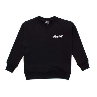 KIDS SCRIPT SWEAT