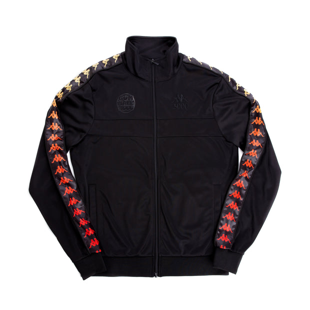 GB X KAPPA 2019 TRACK JACKET