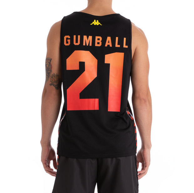 GB X KAPPA 2019 BASKETBALL JERSEY
