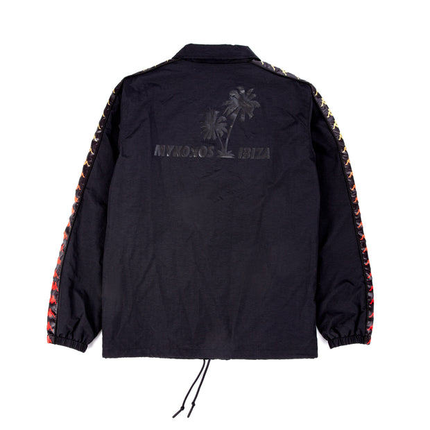 GB X KAPPA 2019 DRIVERS JACKET