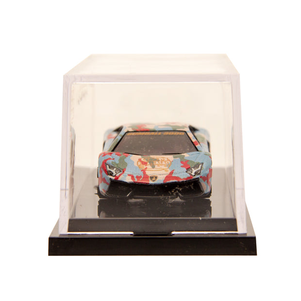 GB X HOT WHEELS LAMBORGHINI AVENTADOR LP 700-4