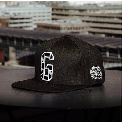 GB X M2S CAP 2ND EDITION