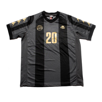 GB X KAPPA FOOTBALL SHIRT