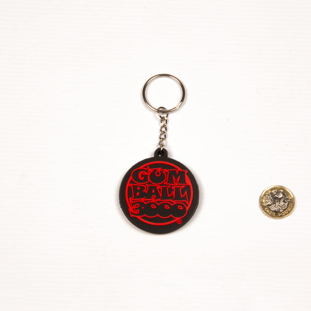 20TH ANNIVERSARY TOUR KEYRING