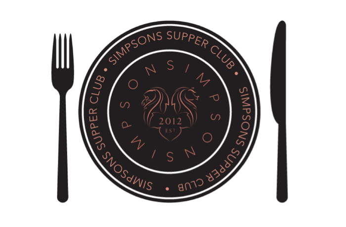Simpsons Supper Club, with a Michelin Starred Chef in residence