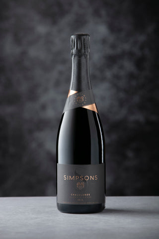 Chalklands Classic Cuvée 2016 - (Case of 6)