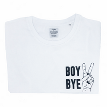 Load image into Gallery viewer, BOY BYE TEE