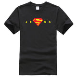 Super Jesus T-Shirt
