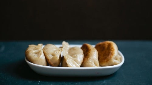 Chicken Potstickers (5 lbs)