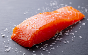 Norwegian Salmon Box - 5 (6 oz) Portions