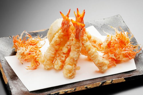Shrimp Tempura - 41-42 Pieces
