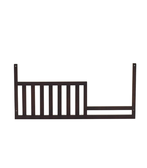 Bailey Toddler Guardrail Espresso