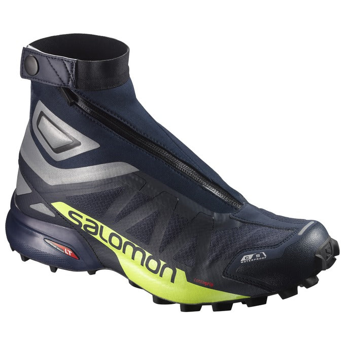Men's Salomon Snowcross 2 CSWP