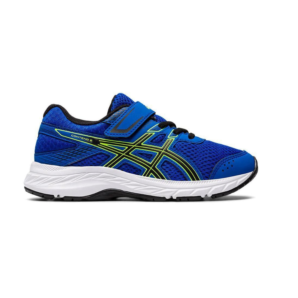 Boy's Asics conted 6 PS-Shoes-33-OFF