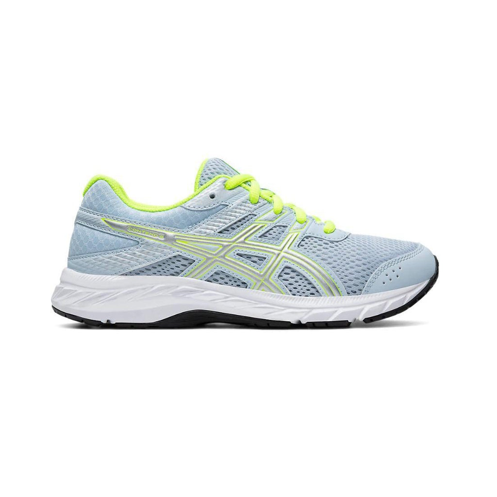Boy's Asics Contend 6 GS-Shoes-33-OFF