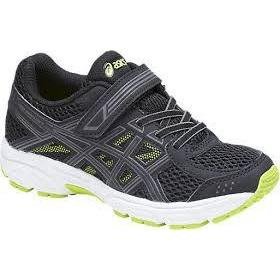 Boy's Asics Pre-Contend 4 PS-Shoes-33-OFF